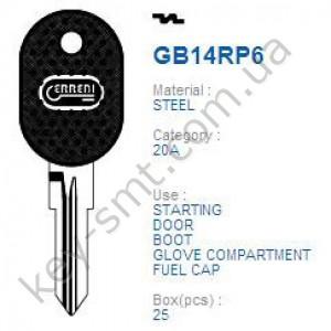 GB14RP6 /Errebi/