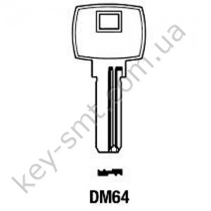 DM64 /Silca/