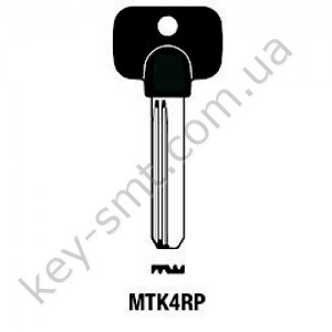 MTK4RP  /Silca/