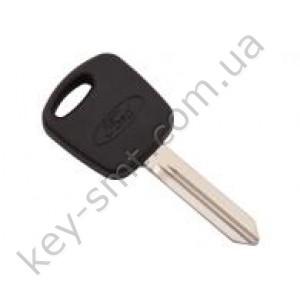 Корпус ключа с местом под чип Ford Explorer, WindStar и другие, лезвие FO38R, тип 2, без лого /D