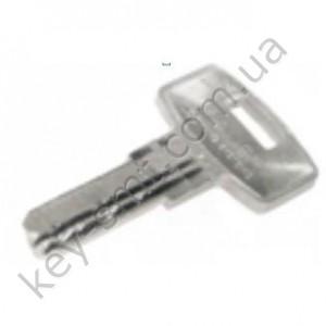 MAUER Elit / Elit2, Оригинальная заготовка ключа к цилиндрам (удлиненная)