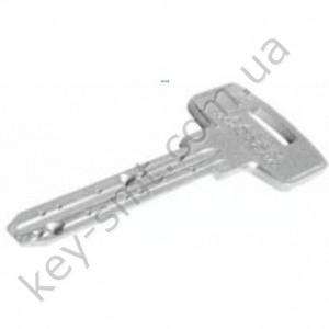 MAUER Guard Millenium Оригинальная заготовка ключа к цилиндрам