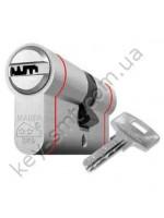 Цилиндр MAUER Elite2 Red Line NI (31x46)к/к