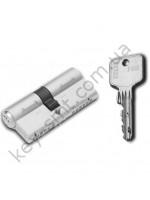 Цилиндр TITAN T-100 RX (31-31 MN) ключ/ключ