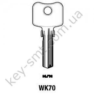 WK70 /Silсa/