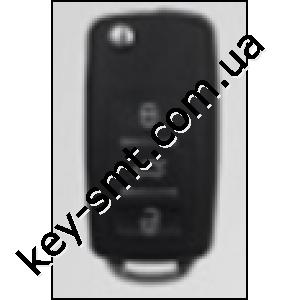 Универсальный пульт с платой VW.B5 /Xhorse/(XKB507EN)