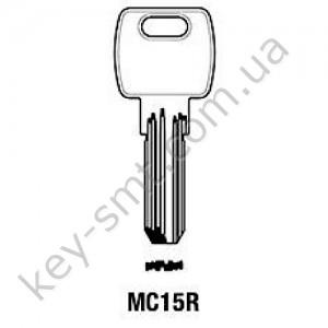MC15R  /Silсa/