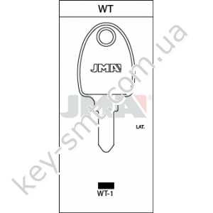 WT1 /JMA/